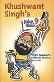 Khushwant Singh's Joke Book 9 (8122205135) by Khushwant Singh
