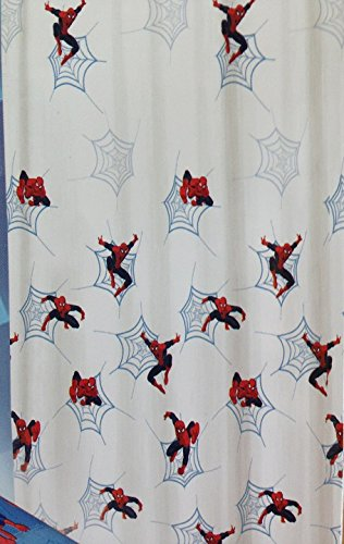 Tenda Caleffi Spiderman - cm.150x300