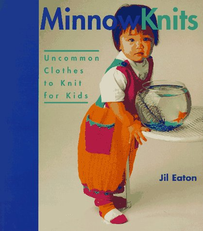 Minnow Knits: Uncommon Clothes To Knit For Kids front-915063