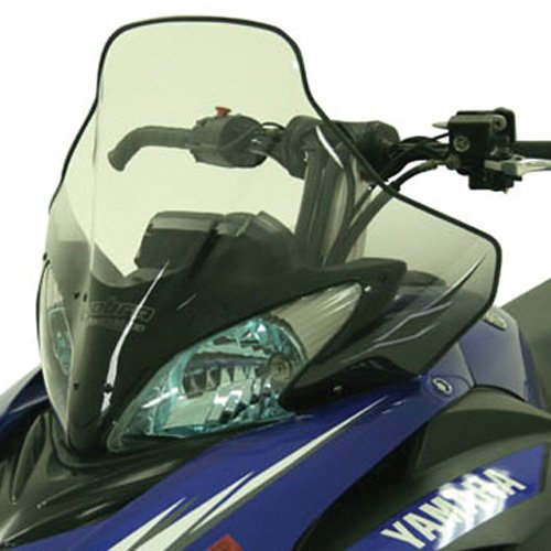 Powermadd 15631 cobra windshield for yamaha apex attak for 2006 yamaha vector gt reviews