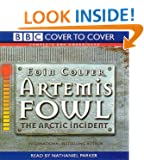 Artemis Fowl: The Arctic Incident (Cover to Cover)