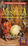 Le Roi-Dragon de Mystara, tome 2 : Le roi par Thorarinn