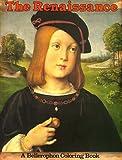 Renaissance-Coloring Book (A Bellerophon coloring book)