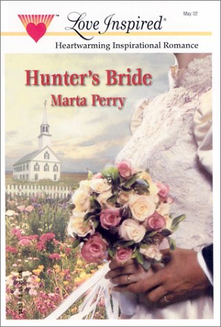 Hunter's Bride (Love Inspired)