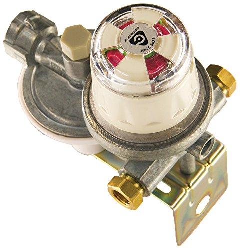 Cavagna (52-A-890-0006C) Auto Changeover Regulator Kit (Rv Dual Propane Regulator compare prices)