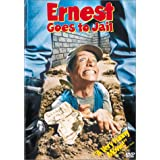 Ernest Goes to Jail [Import USA Zone 1]par Gailard Sartain