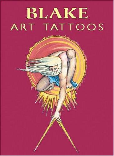 Blake Art Tattoos (Fine Art Tattoos)
