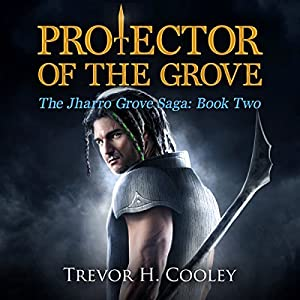 Protector of the Grove Hörbuch