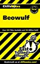 CliffsNotes on Baldwin's Beowulf