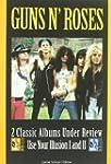 GUNS N ROSES - 2 CLASSIC ALBUMS UNDER...