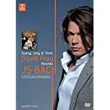 David Fray Records JS Bachpar Jean-S�bastien Bach