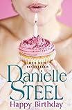 Happy Birthday (0593056868) by Danielle Steel
