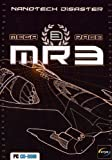 MegaRace 3: Nanotech Disaster (PC CD)
