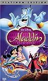 Aladdin (Disney Special Platinum Edition) [VHS]