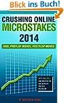 Crushing Online Microstakes 2014