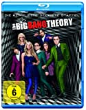 The Big Bang Theory - Die komplette sechste Staffel [Blu-ray]