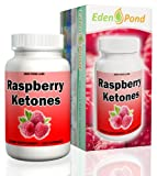 Raspberry Ketones, 250mg Per Serving, 120 Capsules, Weight Loss Pills, Appetite Suppressant, Pure Raspberry Ketones, 120 Day Supply