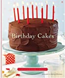 Birthday Cakes Notecards (Deluxe Notecards) (0811846180) by Kleinman, Kathryn