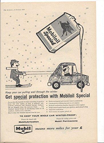 1958-vintage-illustrated-magazine-print-ad-for-mobil-oil