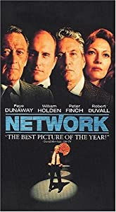 Network [VHS]