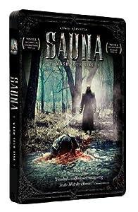 Sauna - Wash Your Sins (Steelbook)