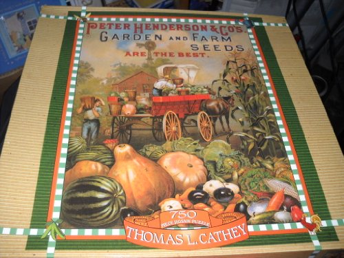 Peter Henderson & Co Garden and Farm Seeds - 1