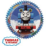 Thomas Baking Cups