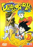 Dragon Ball - Vol.2 : Episodes 7 à 12 (dvd)