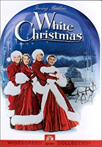 White Christmas by Paramount
