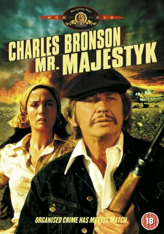 Mr Majestyk [DVD]