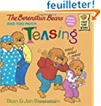 The Berenstain Bears and Too Much Tea...