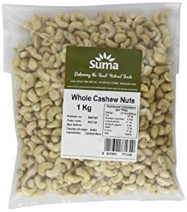 Suma Cashew Nuts 1 kg