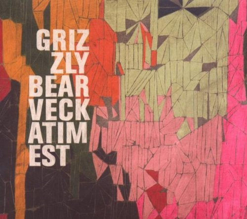 Horn of Plenty, Yellow House, Veckatimest by Grizzly Bear