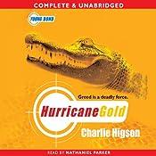 Young Bond: Hurricane Gold | Charlie Higson