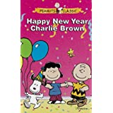 Peanuts: Happy New Year Charlie Brown [VHS] ~ Chad Allen