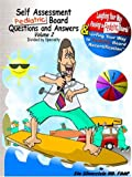 img - for Laughing Your Way to Passing the Pediatric Boards: Self-assessment Questions And Answers book / textbook / text book