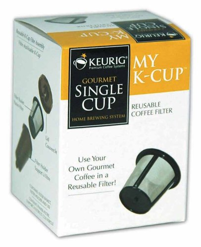 Keurig My K-Cup Reusable