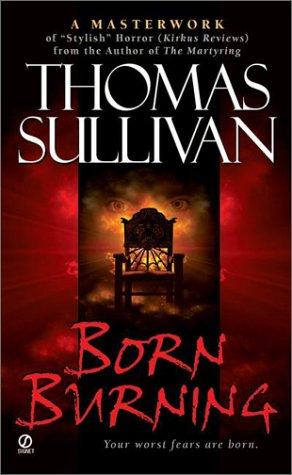 Image for Born Burning