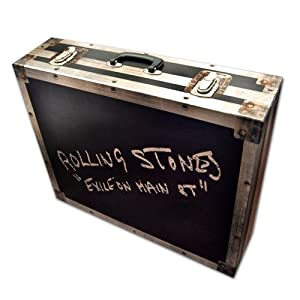 Stones Touring Party Deluxe Road Case Box - Size Large Shirt