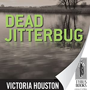 Dead Jitterbug | [Victoria Houston]