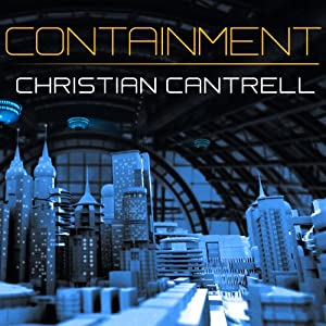 Containment Audiobook