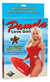 Pamela Love Doll, Flesh