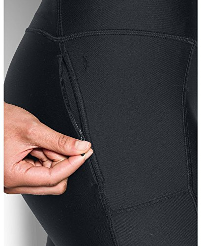 Under Armour Women's Fly-By Legging, Black (001), X-Small