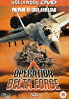 Operation Delta Force [DVD]