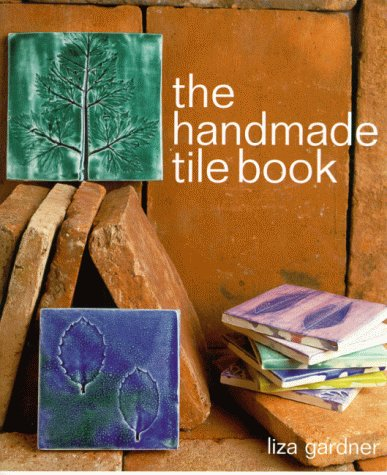 The Handmade Tile Book