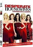Desperate Housewives, saison 5 - Coffret 7 DVD (dvd)