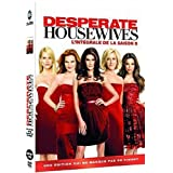 Desperate Housewives, saison 5 - Coffret 7 DVDpar Teri Hatcher
