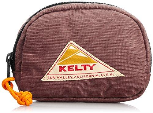 [ケルティ] KELTY Micro Pouch 2592050 Wine (Wine)