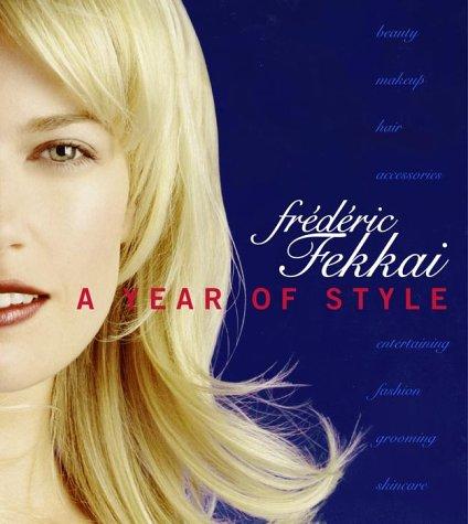 Year of Style, FREDERIC FEKKAI, TARA SGROI