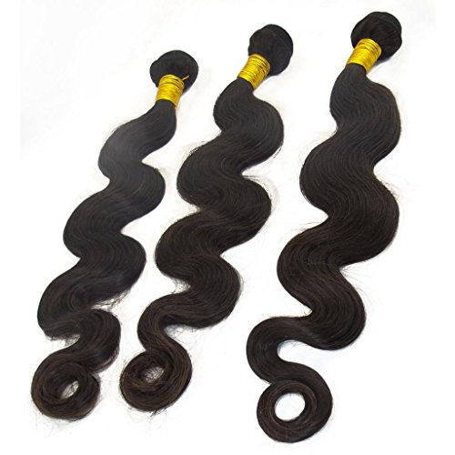 Lanova-Beauty-3Bundles-Cheap-Human-Hair-Weave-Malaysian-Natural-Color-Body-Wave-Remy-Hair-Extensions